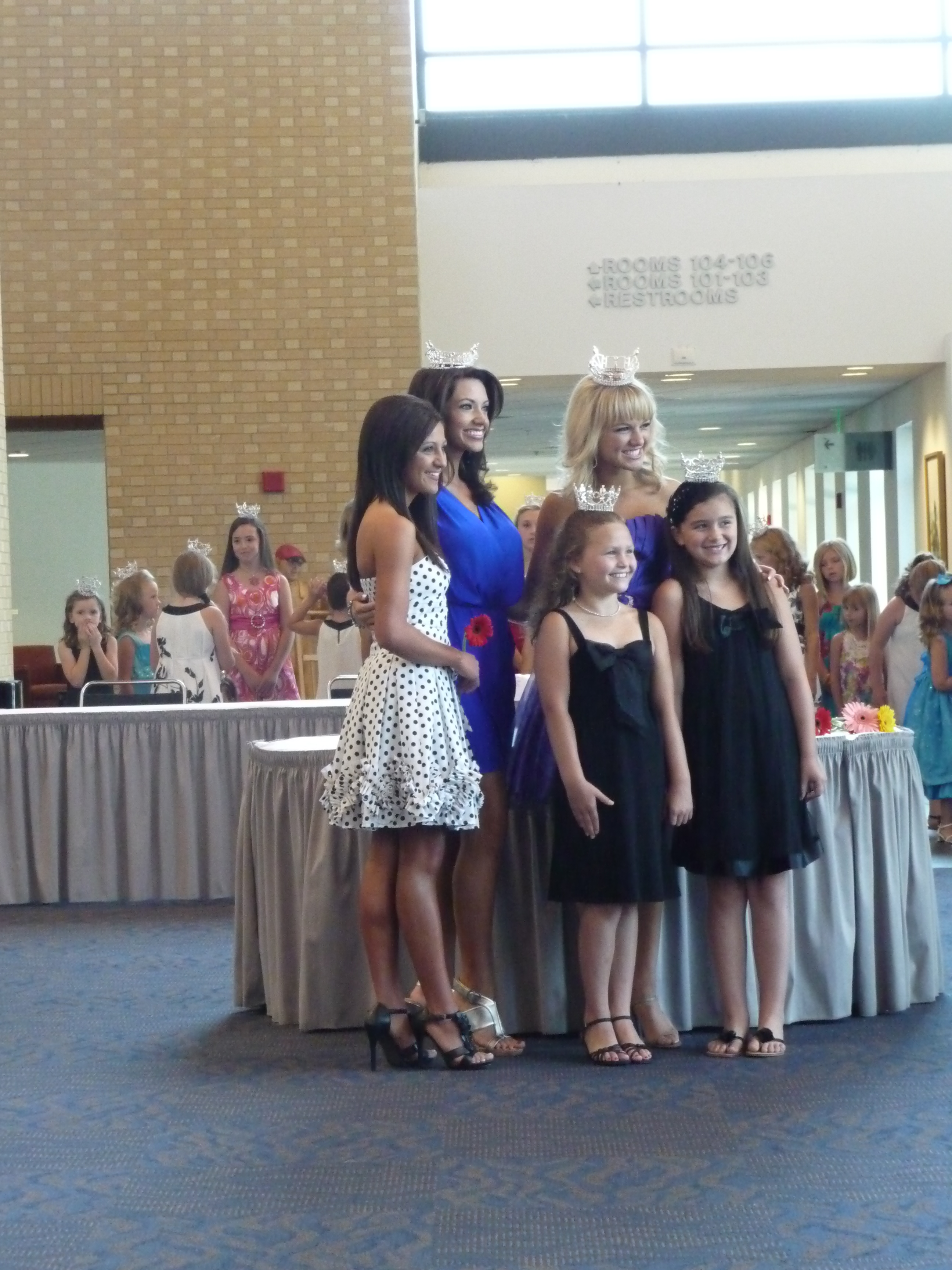 teen pageant circuit for arkansas